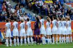 US Women's Soccer Team 2011