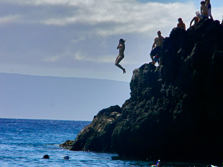 Diaries of a Jet Setter: A guy's guide to getting lost in Maui