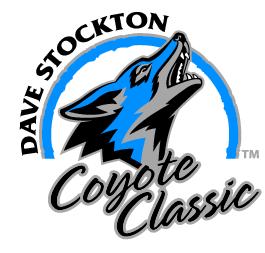 Coyote Athletics Association presents golf money drive