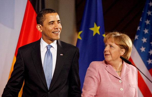 US and Germany relations compromised