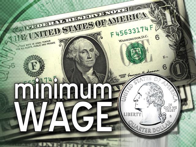 Minimum wage: Good or bad