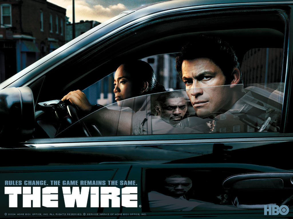 The Wire still sets the standard for television perfection
