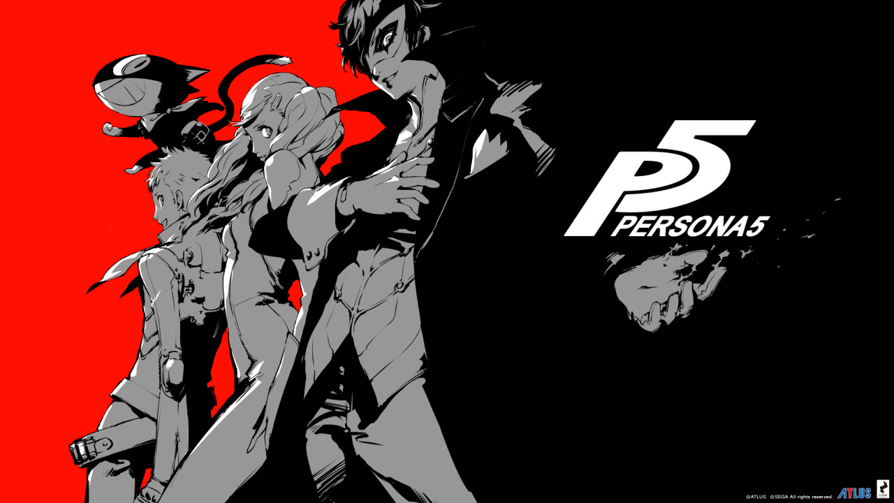 Persona 5 steals gamers free time