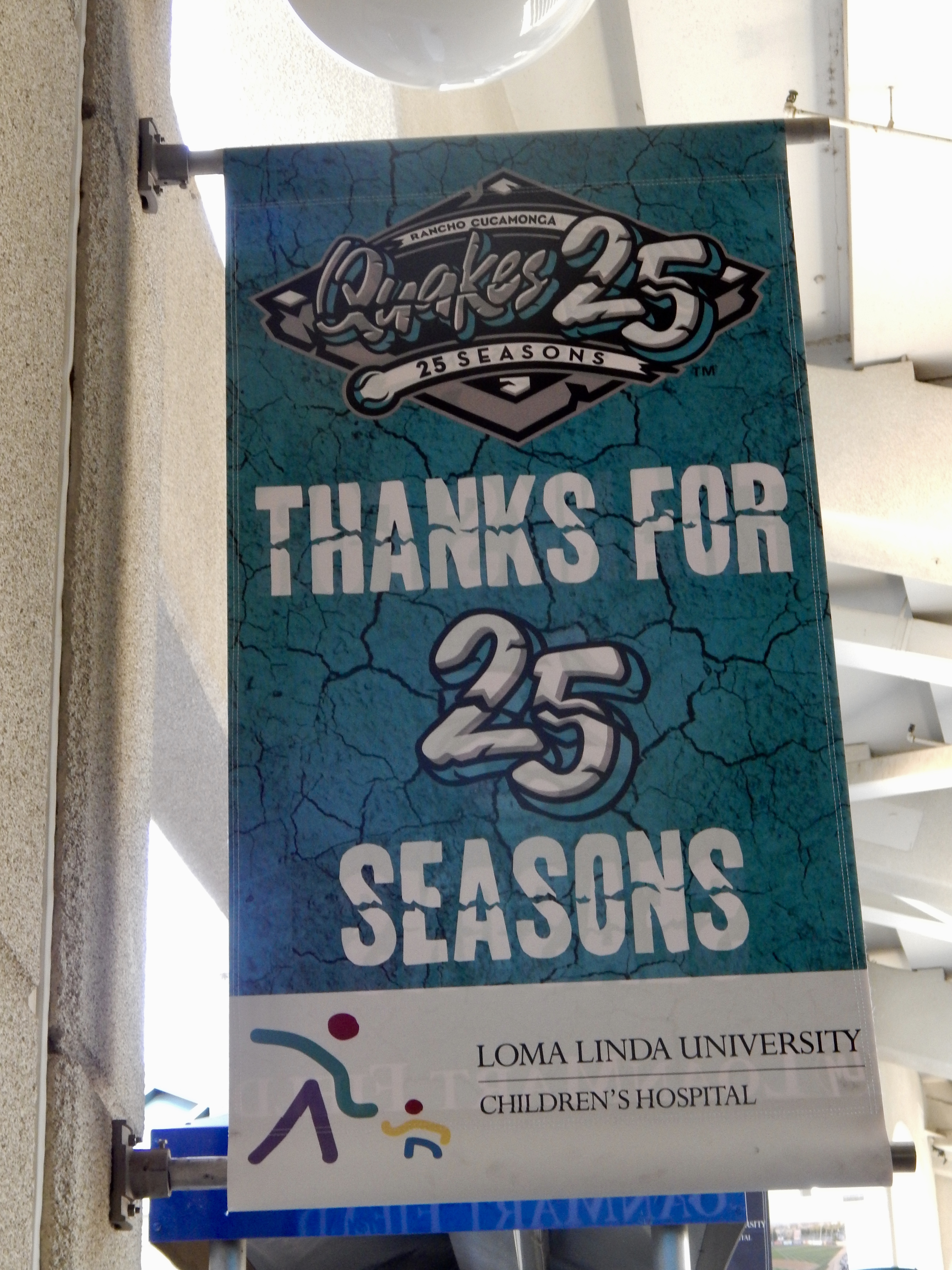 RC Quakes celebrate 25th season
