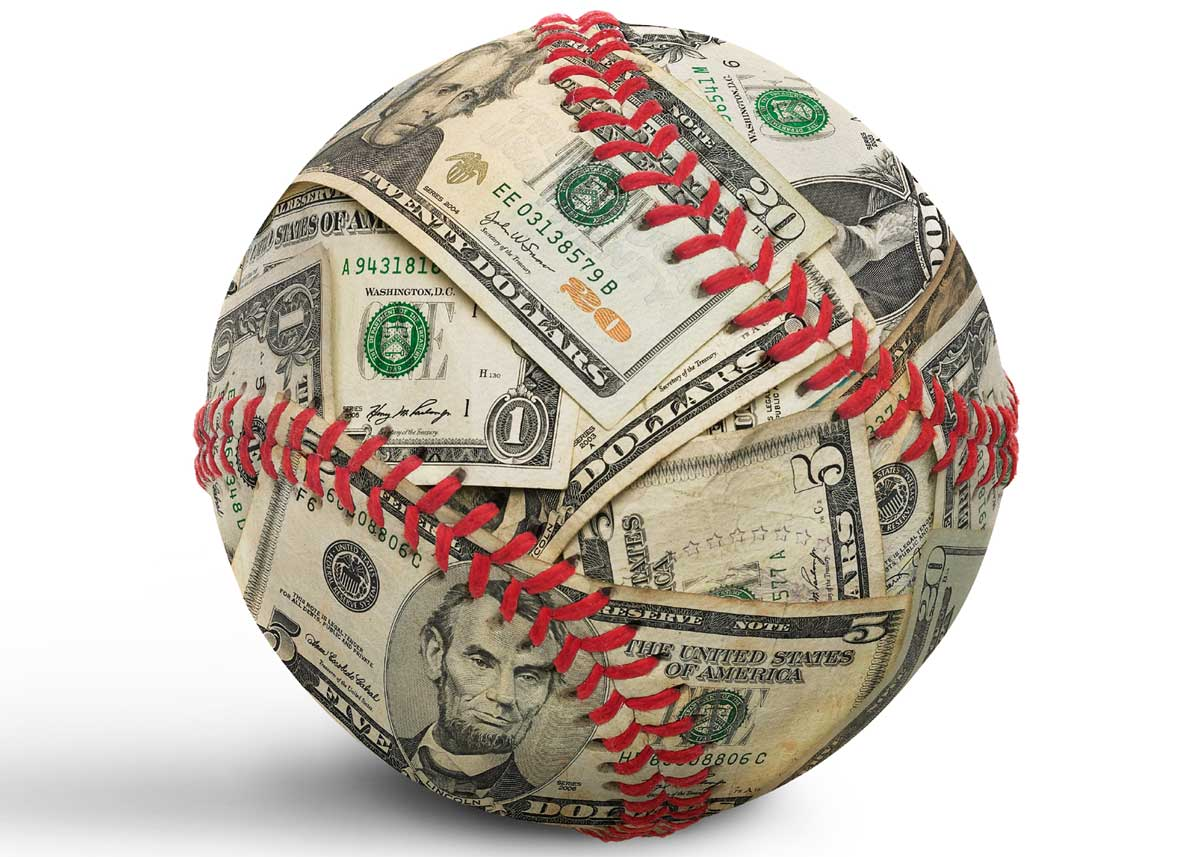 Changes in Sports: Salary Increases