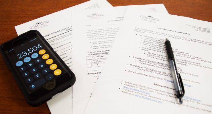 Student Loans Vs Employment