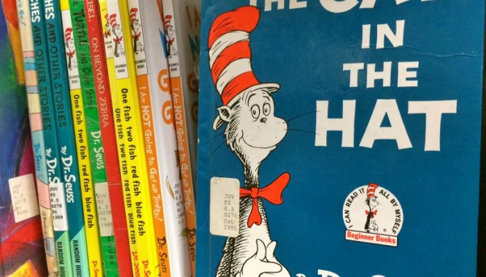 The Racism of Dr. Seuss