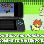 Pokemon Gold and Silver Review: Catch 'em All Again