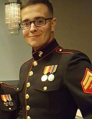 Insight to the life of an Active Duty Marine