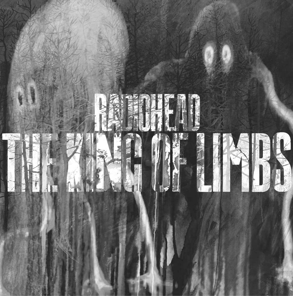 Radiohead's The King Of Limbs: A Coyote Review