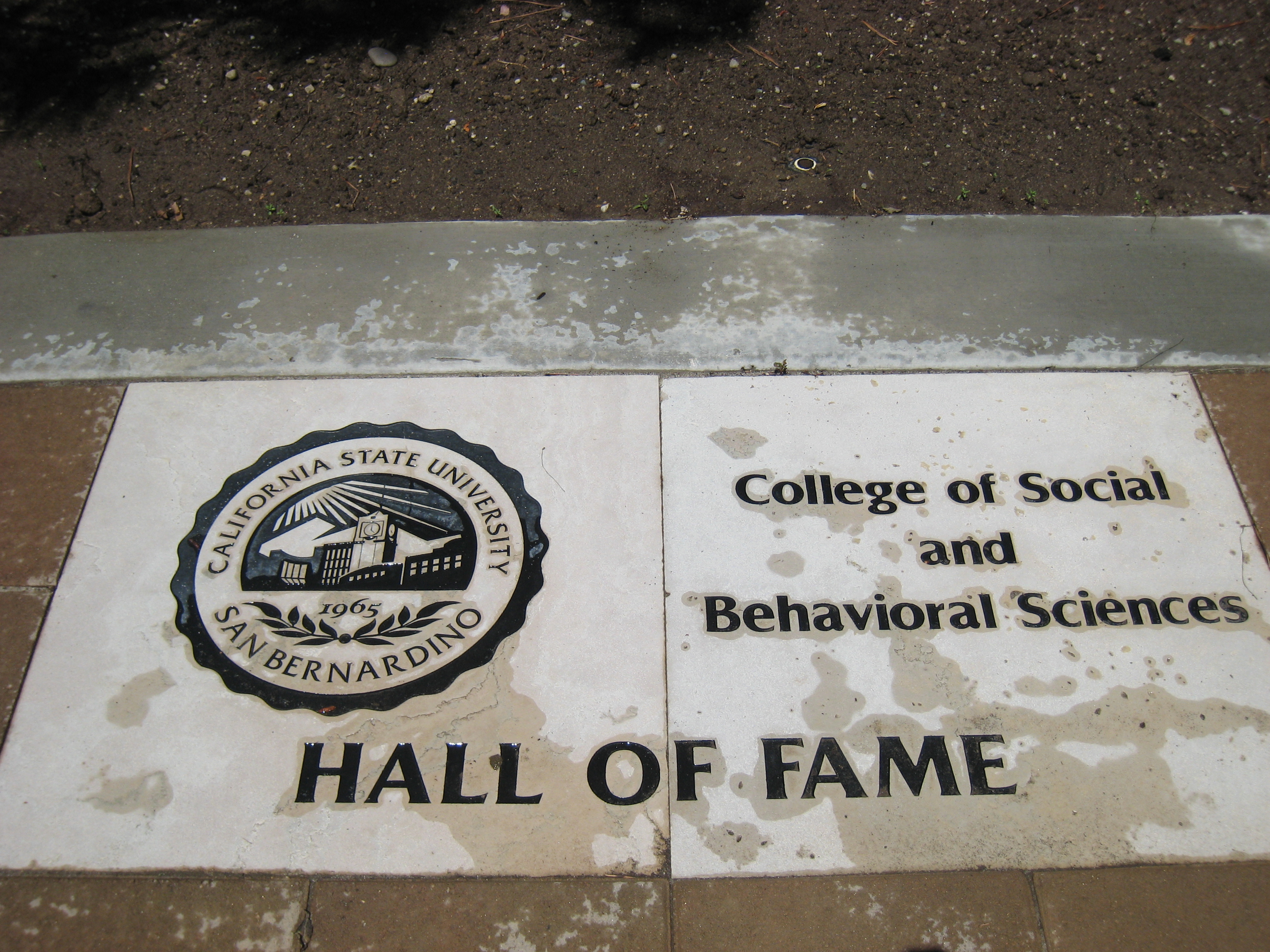 CSUSB to honor four alumni for their contributions