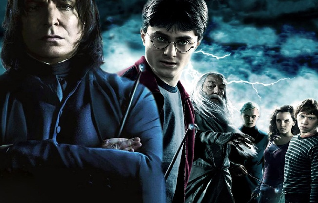 Potter and friends close out theatres with tears and cheers