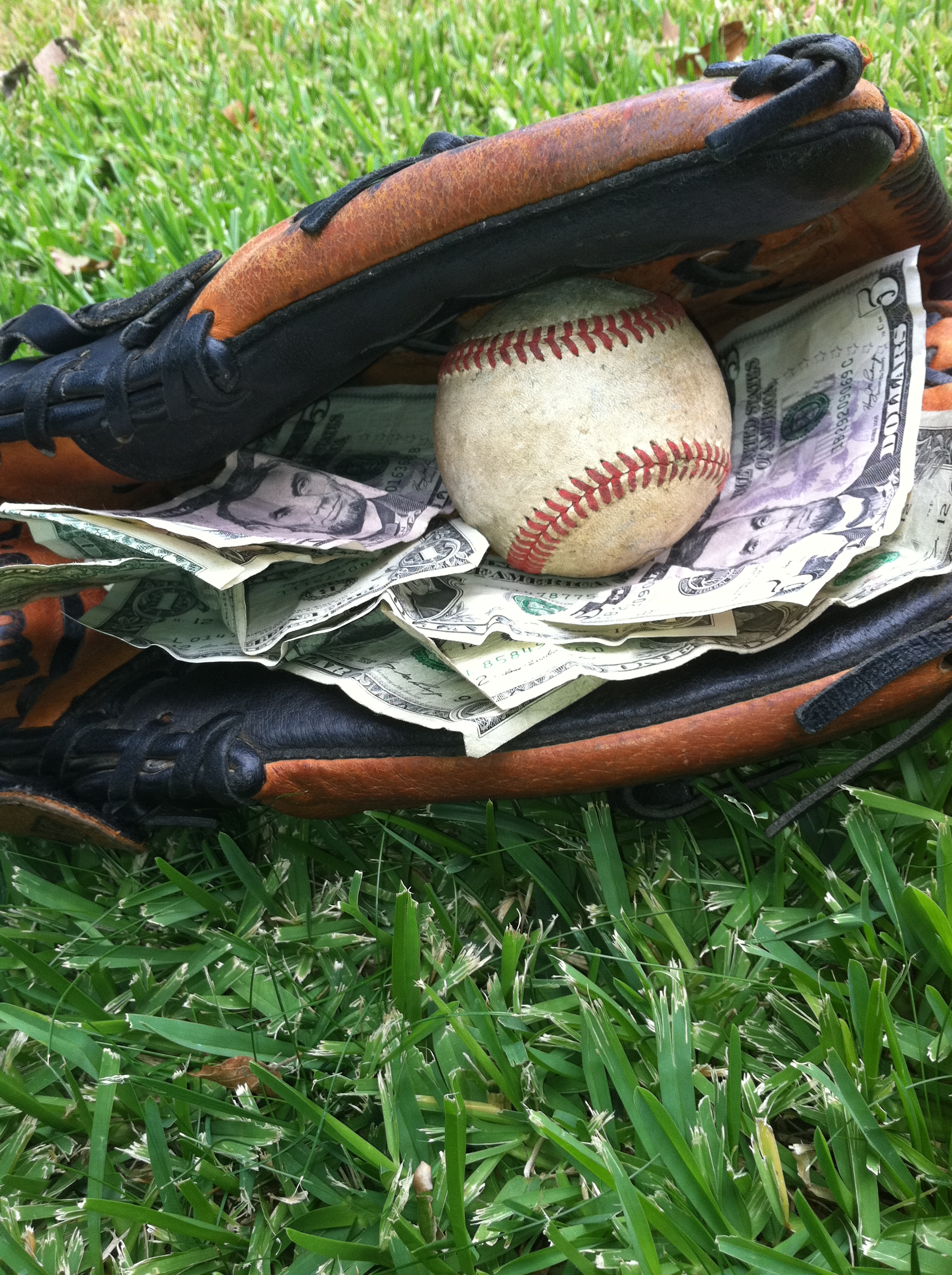 """Moneyball"" catches the attention of nation"