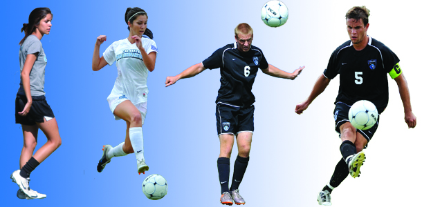 Soccer siblings are more than family
