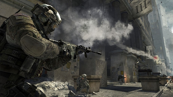 """Call of Duty: Modern Warfare 3"" aims to redefine gaming"