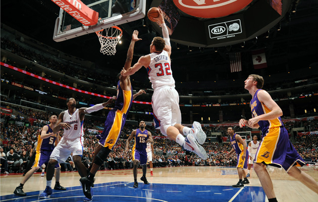 Coyote Jock Talk: Move over Lakeshow, welcome to Lob City