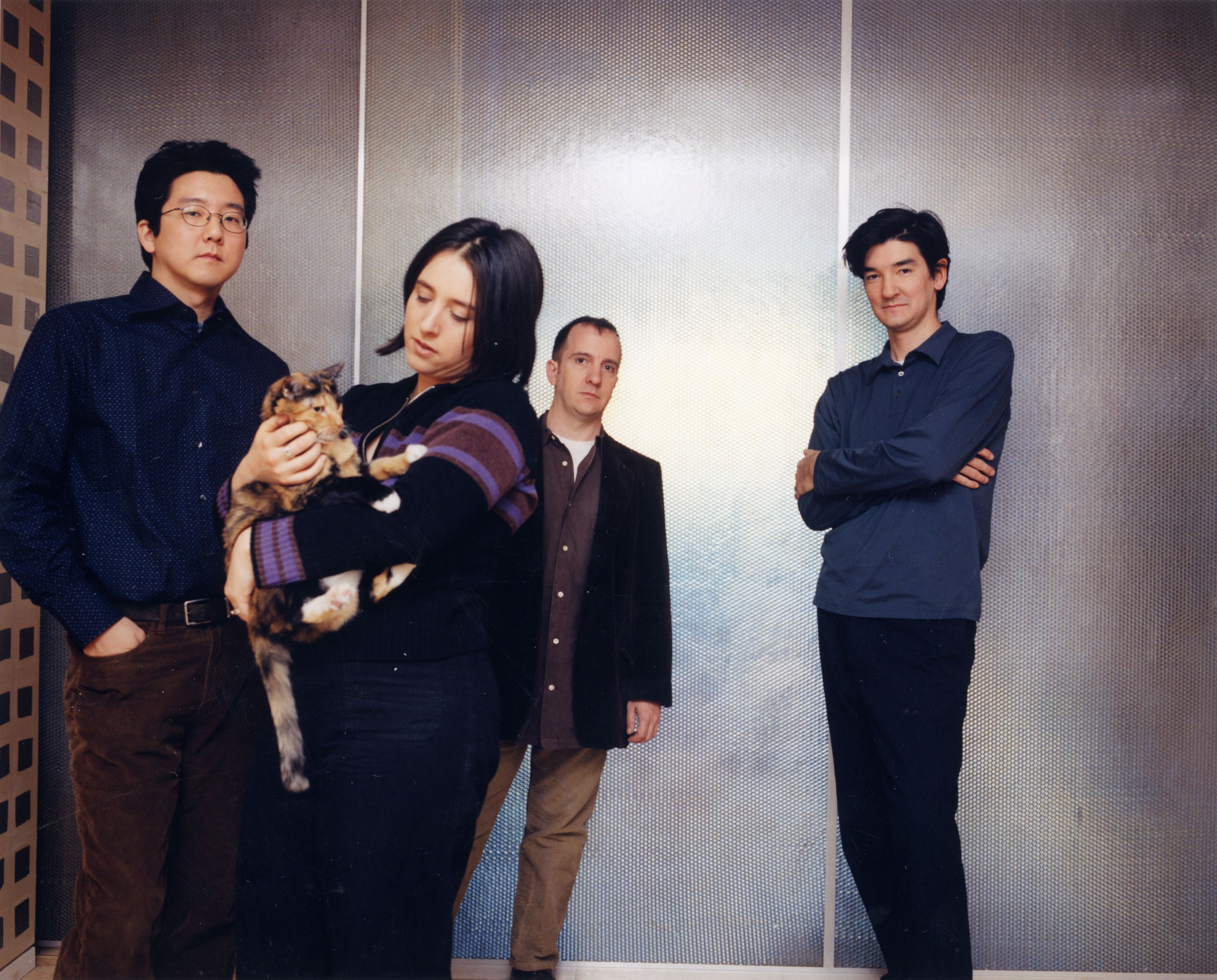 The Magnetic Fields return to their origins