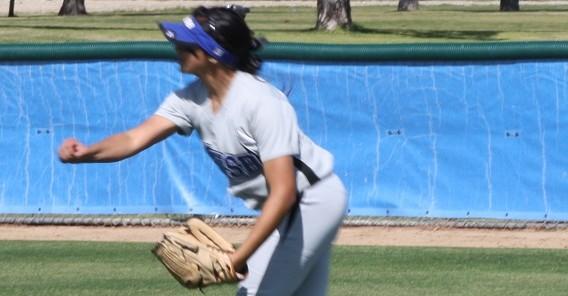 Softball splits series against bitter rival UC San Diego