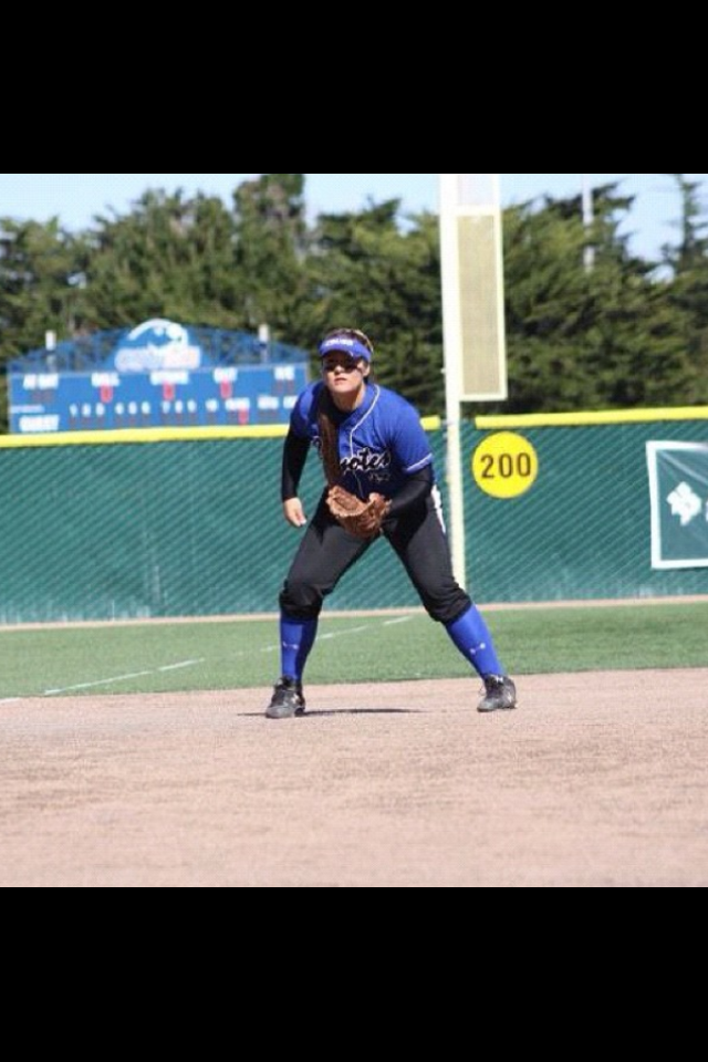 Coyote Profile: Alyssa Flores passion for the game