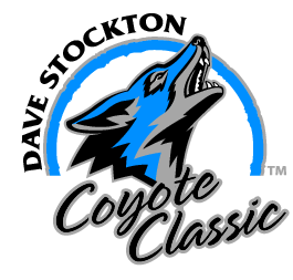 Coyote Athletics Association presents golf money drive