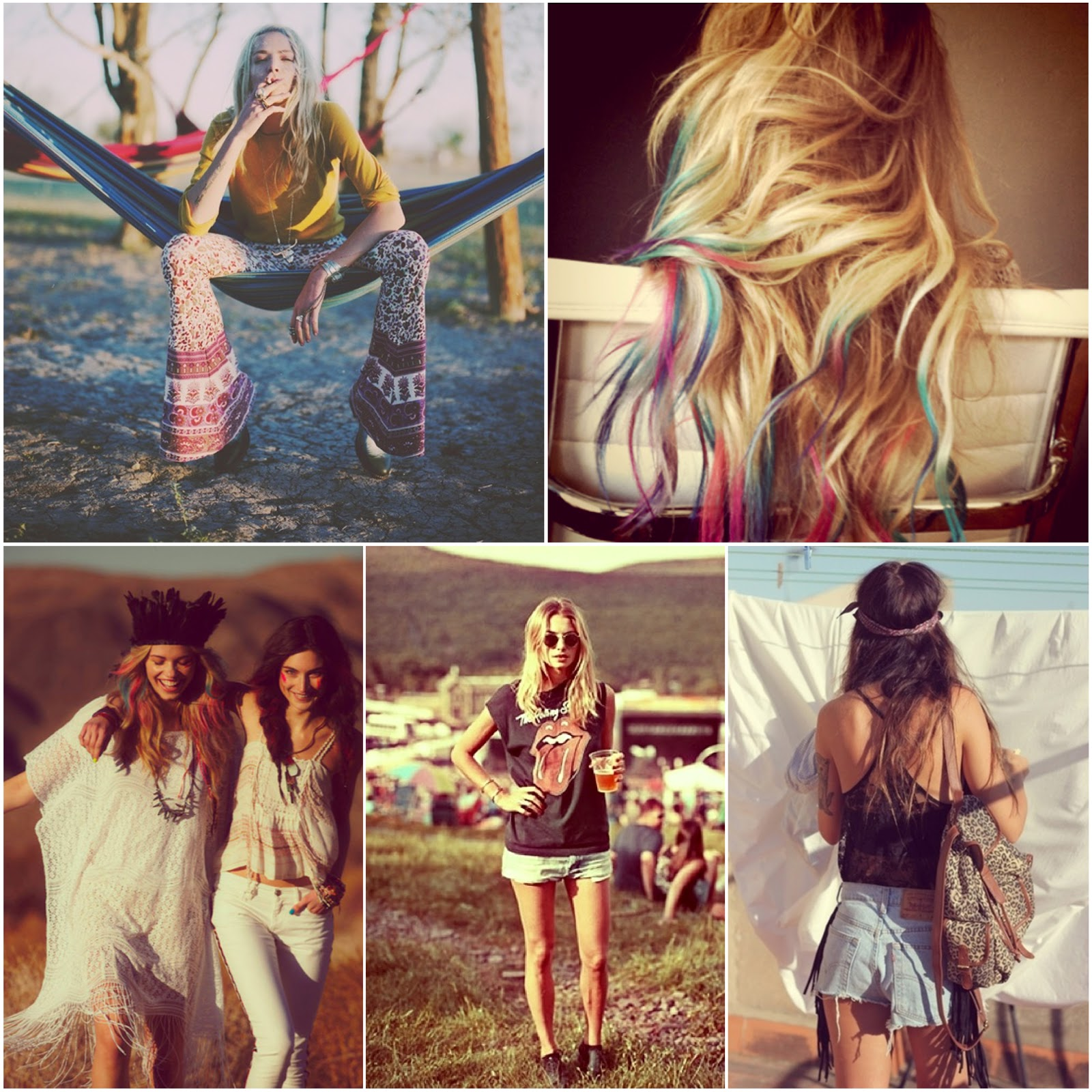 Get your festival on