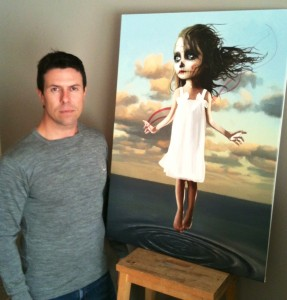 me_with_painting by Oliver from richardjoliverfinearts.blogspot.jpg