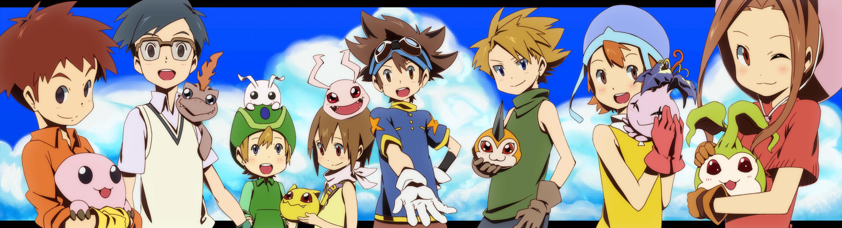 Digimon is better than Pokemon