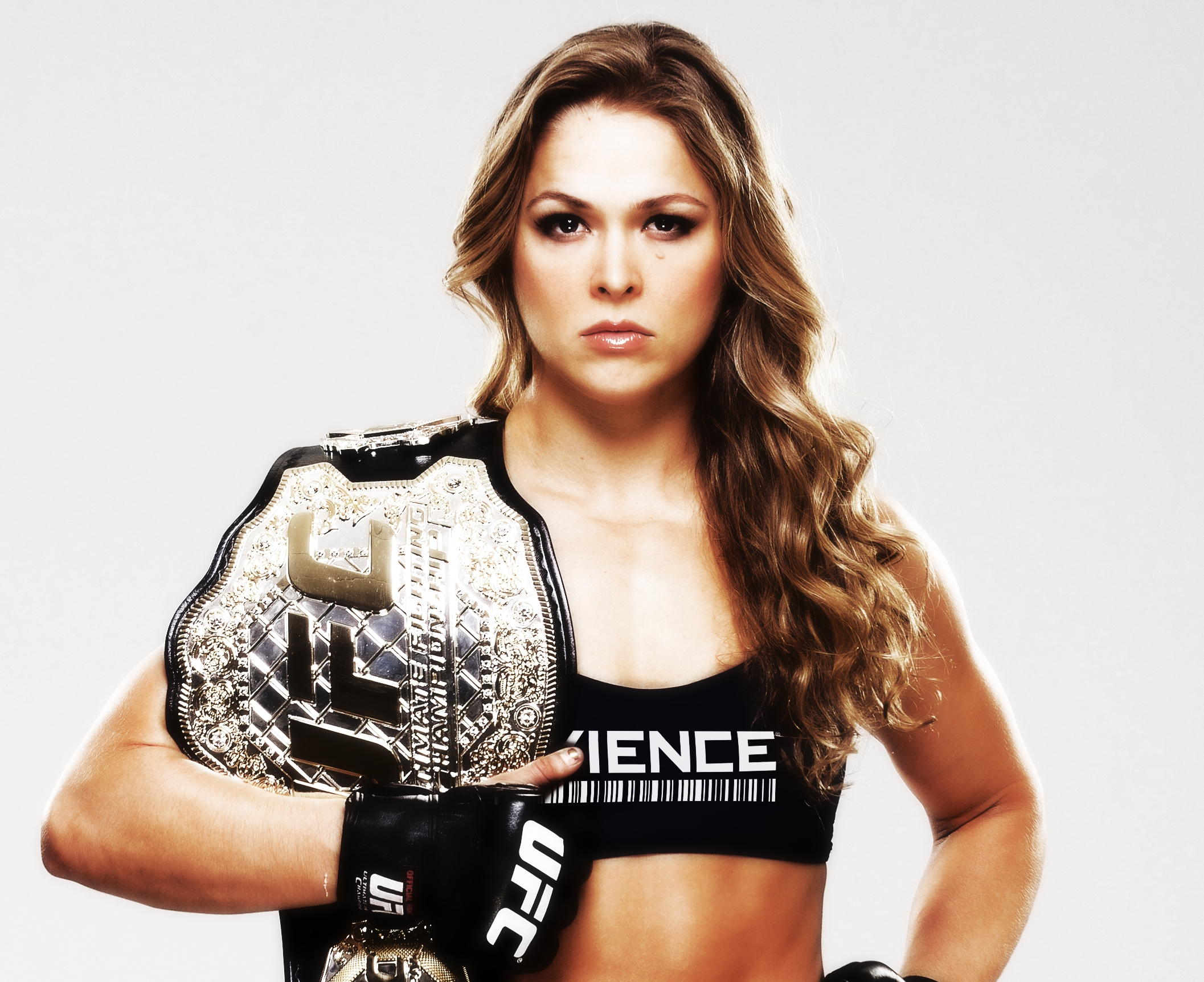 Ronda Rousey established as top pound-for-pound fighter