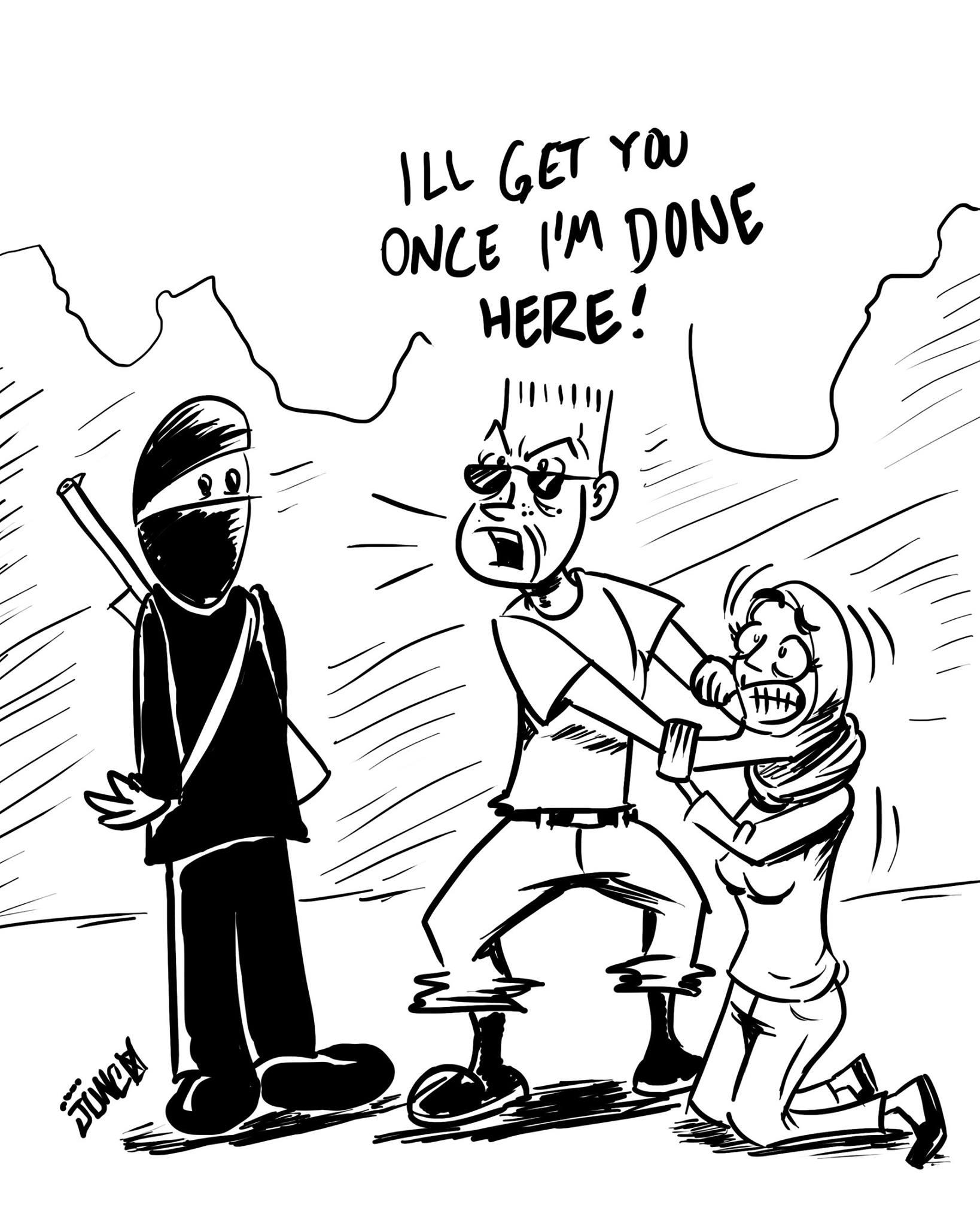 Rampant US Islamophobia must cease