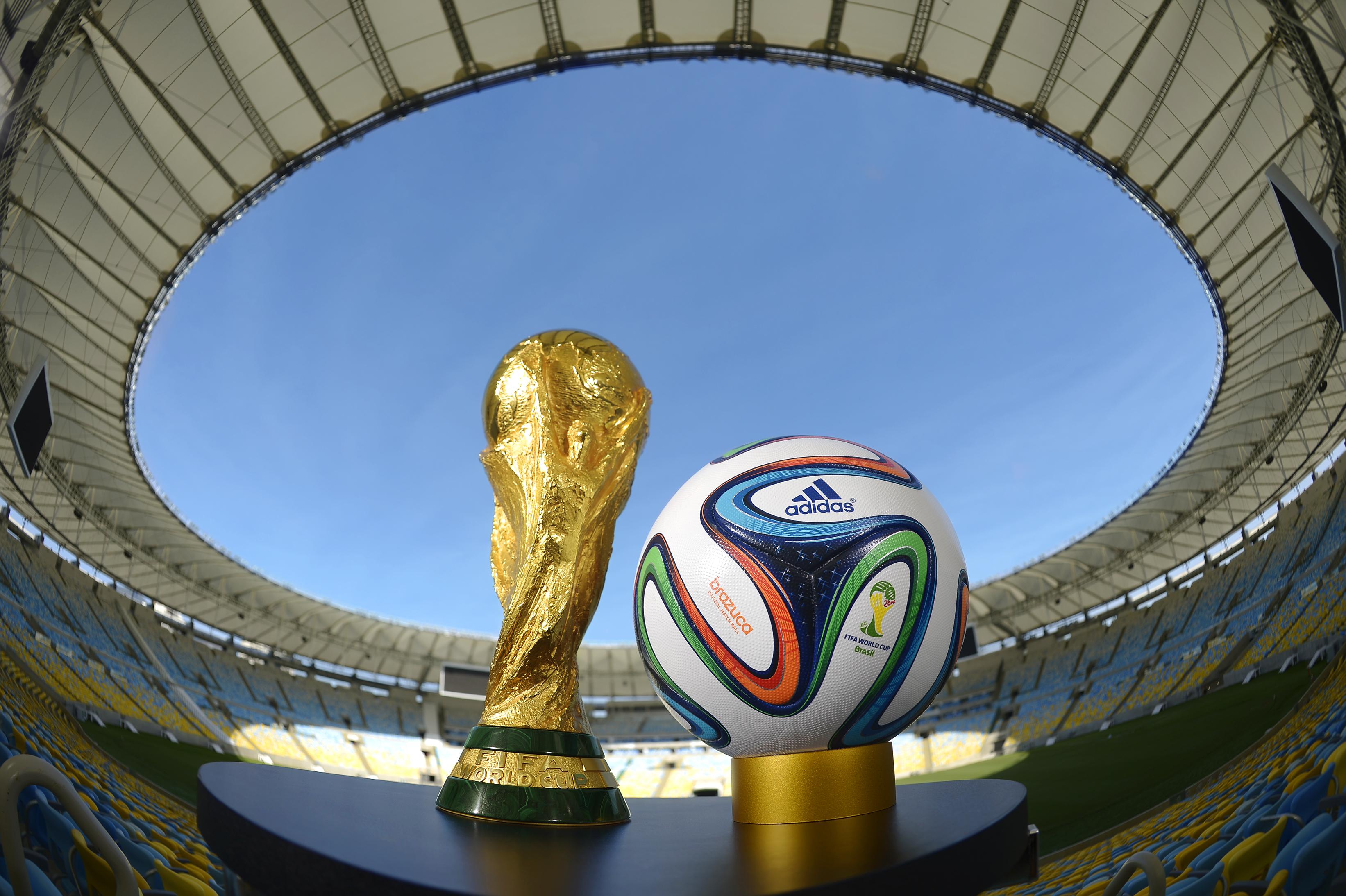 FIFA President steps down