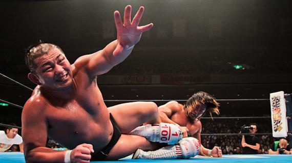 The misunderstood spectacle of pro wrestling