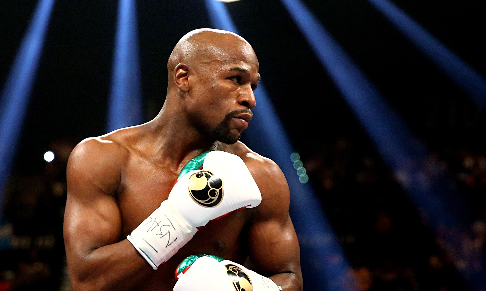 Witness greatness one last time: The underappreciated legacy of Floyd Mayweather