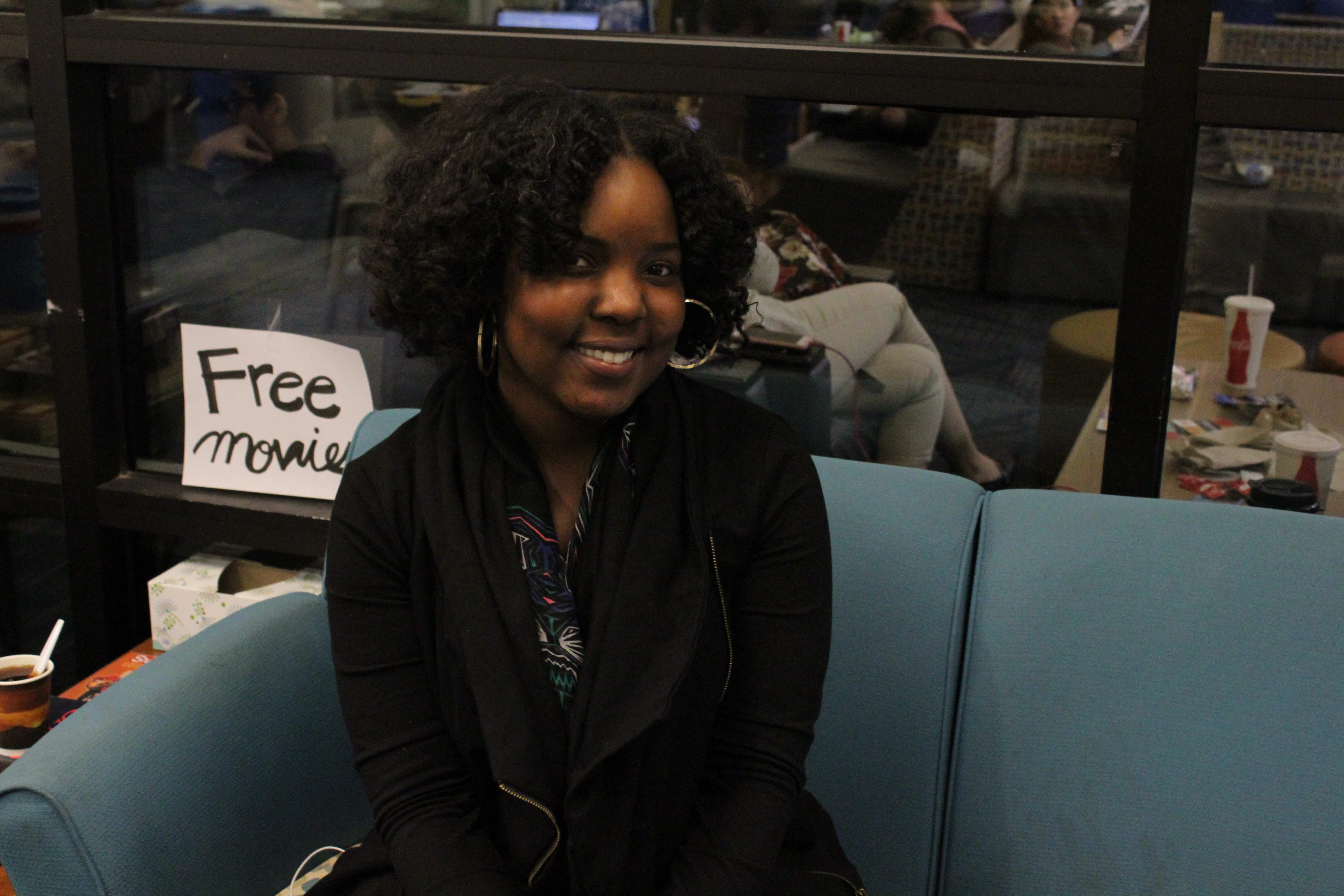 Student earns NYC internship