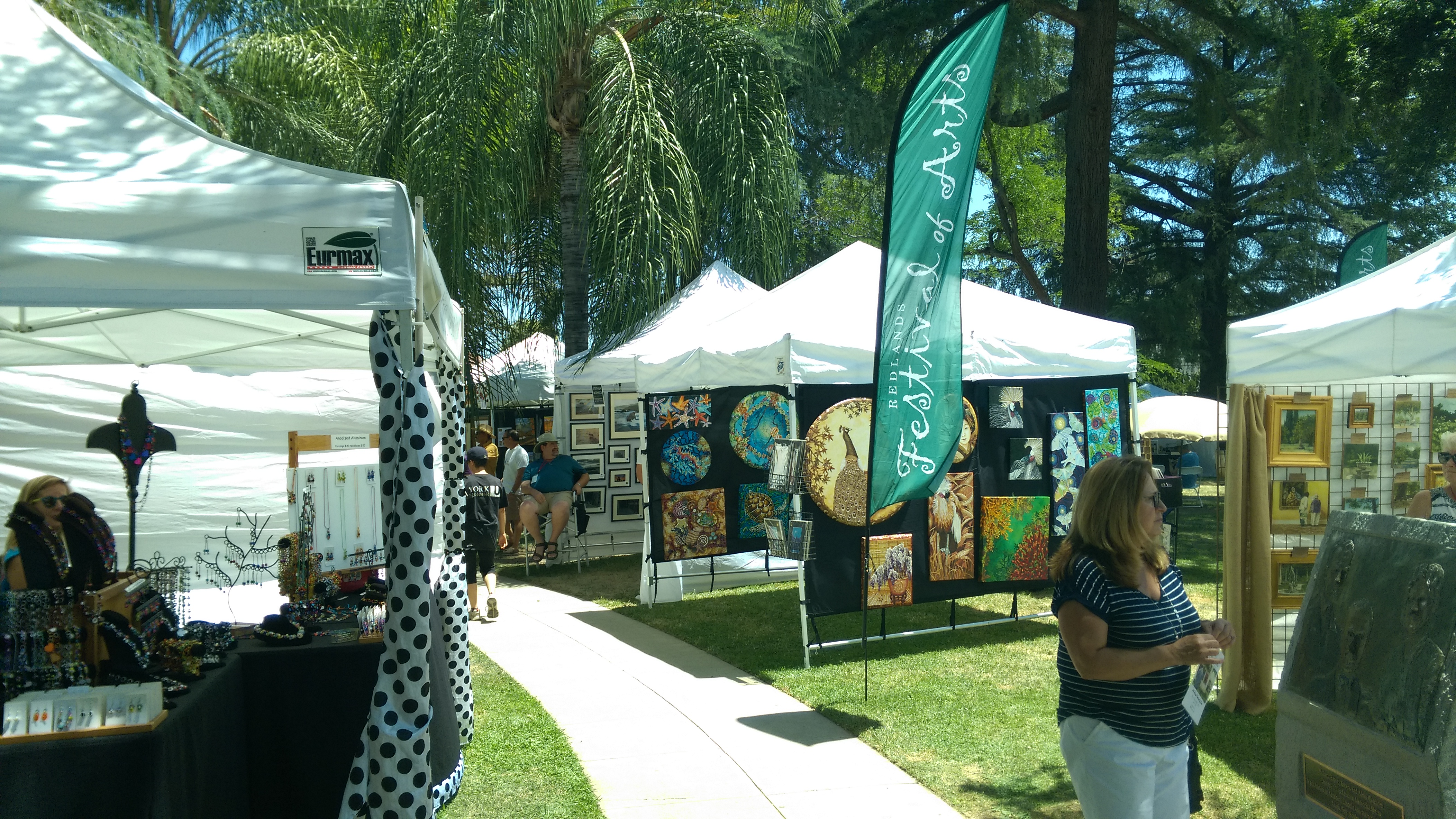 Redlands Festival of Arts