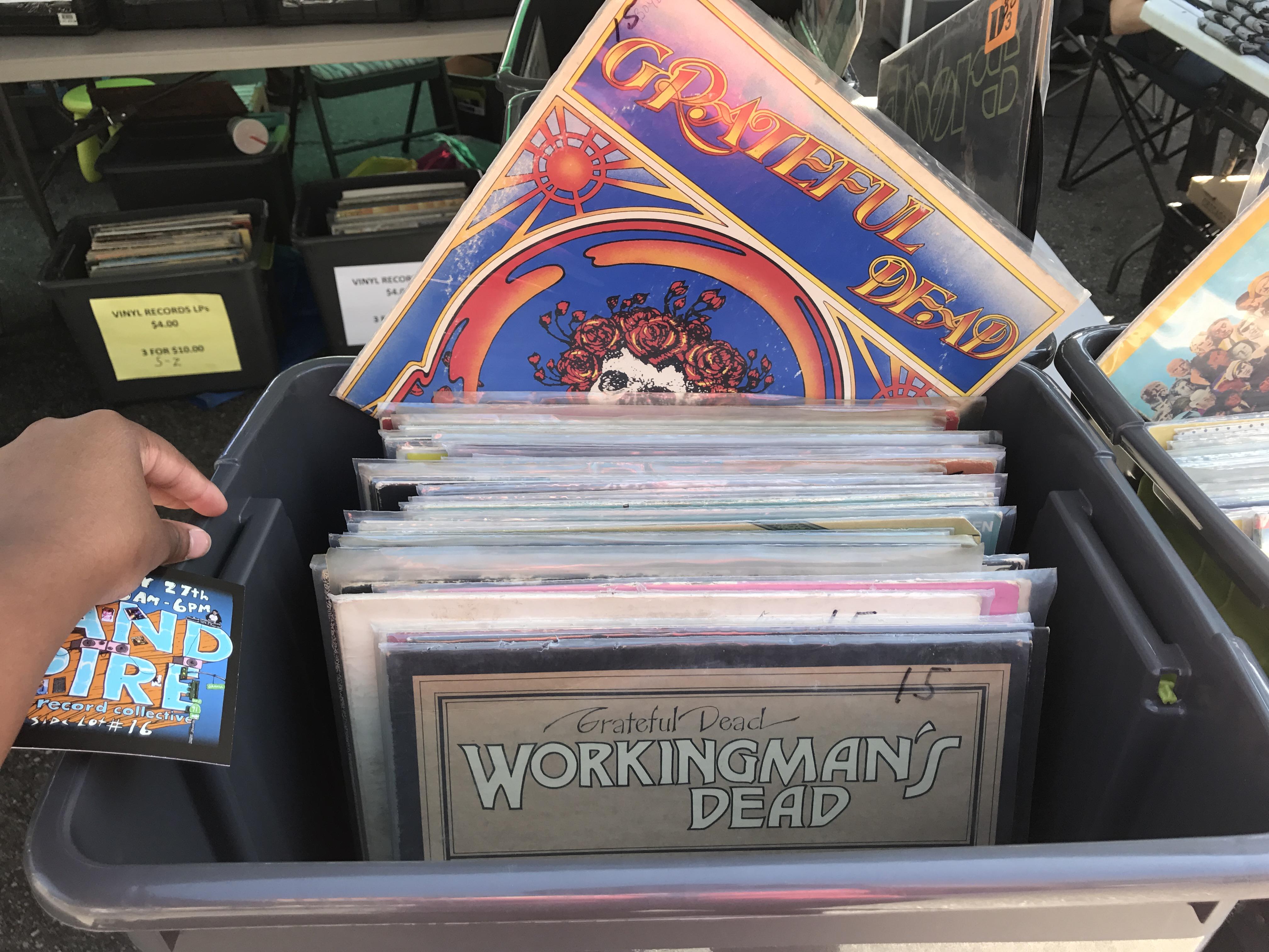 Quarter Record Collective
