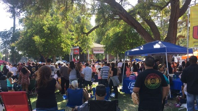 Inland Empire Salsa Festival