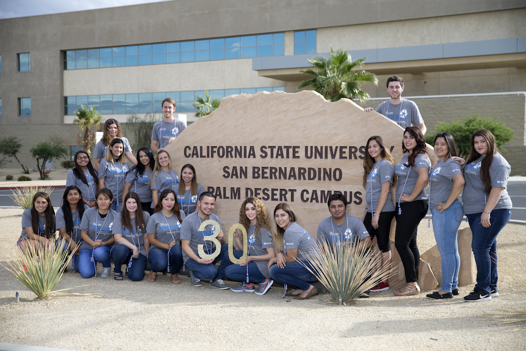 First Palm Desert Campus Freshmen to Graduate this Quarter