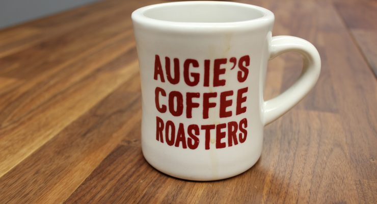 Coffee Roasters and Augie's Coffee House