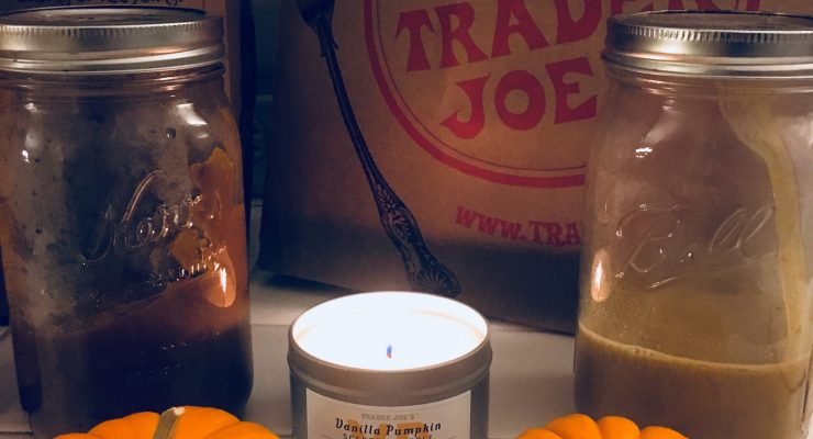 Broke College Girl's Guide: DIY Pumpkin Spiced Coffee