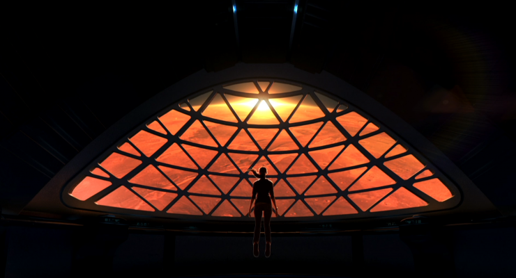 SpaceX Plans for Colonizing Mars