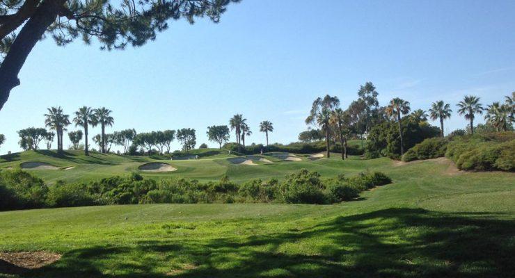PGA Tour in full swing
