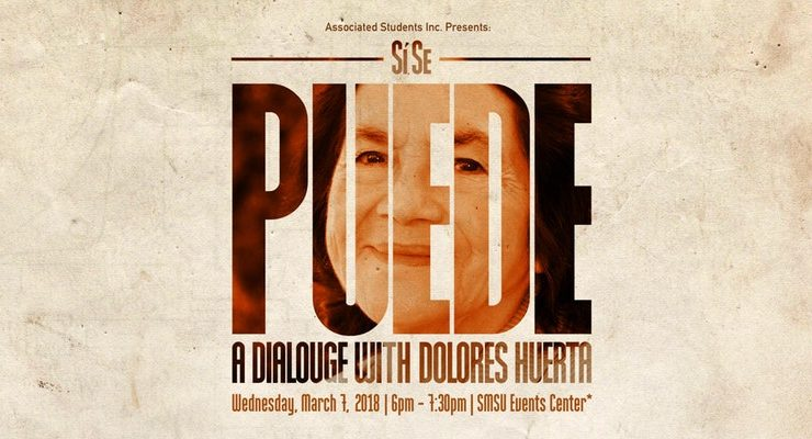 A dialogue with Dolores Huerta