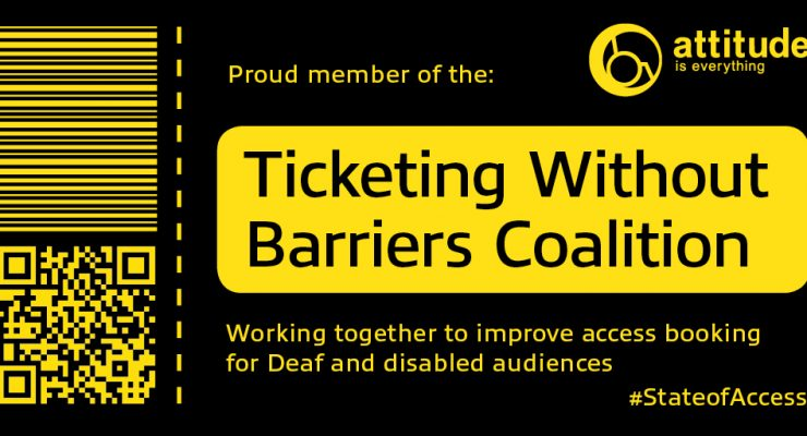 Ticketing Without Barriers