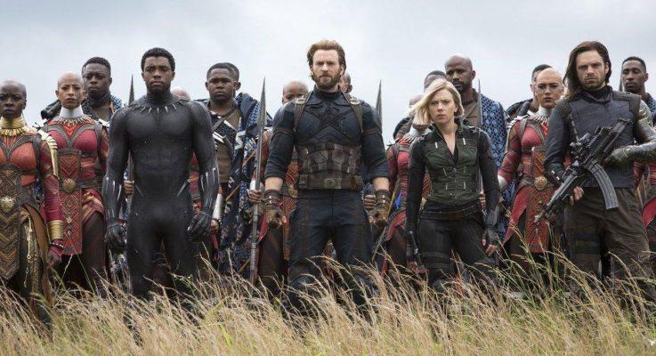 'Avengers: Endgame' Already Breaking Records