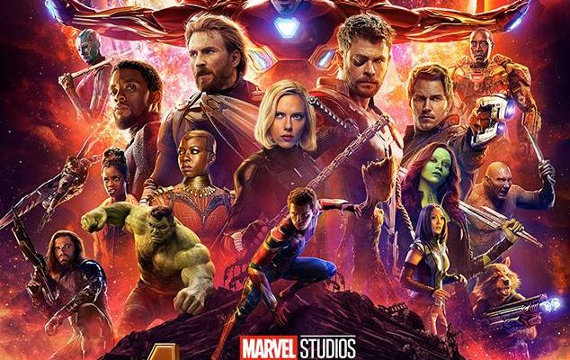 "The Significance of ""Avengers: Infinity War"" and Impact of the Marvel Universe"