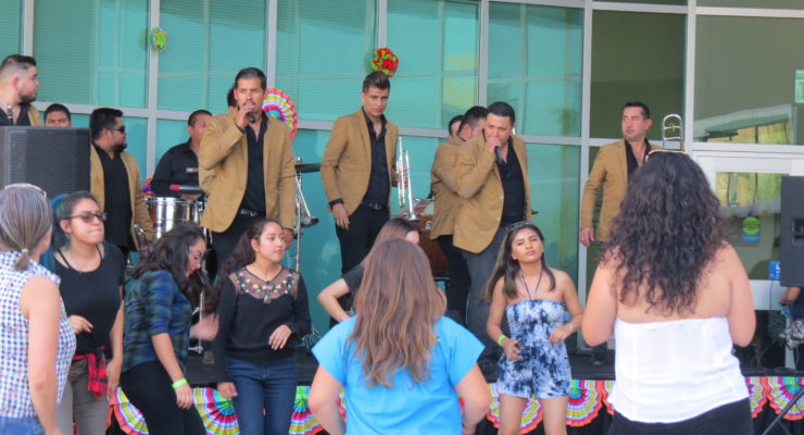 CSUSB celebrates Cinco de Mayo