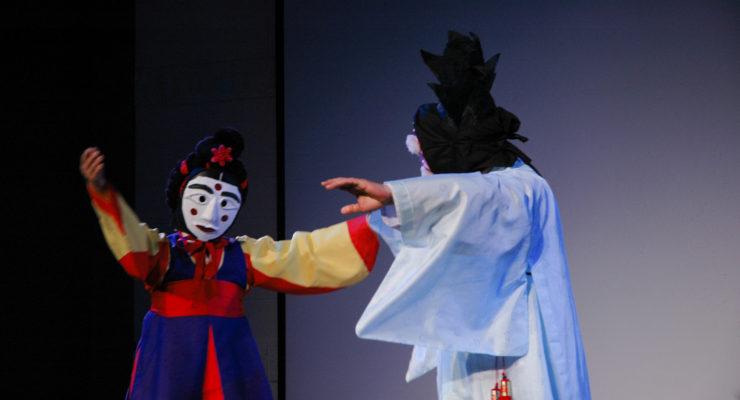 Slideshow: 2018 CSUSB Korean Festival