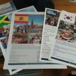 Student Diary: Preparing to Study Abroad