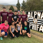 Alpha Phi Hosts Alpha Phifa for Women's Heart Health
