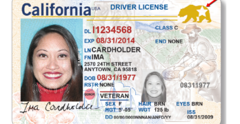 The Real ID: the driver's license you will need to fly